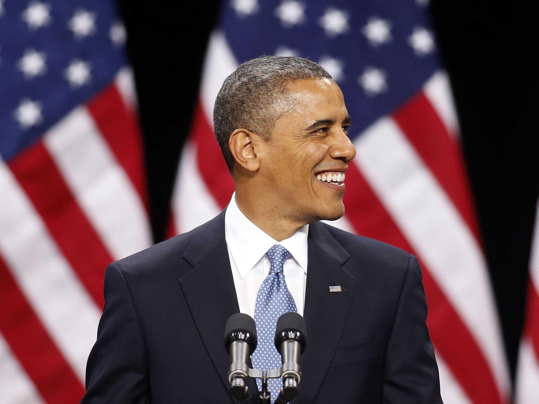 photos of barack obama