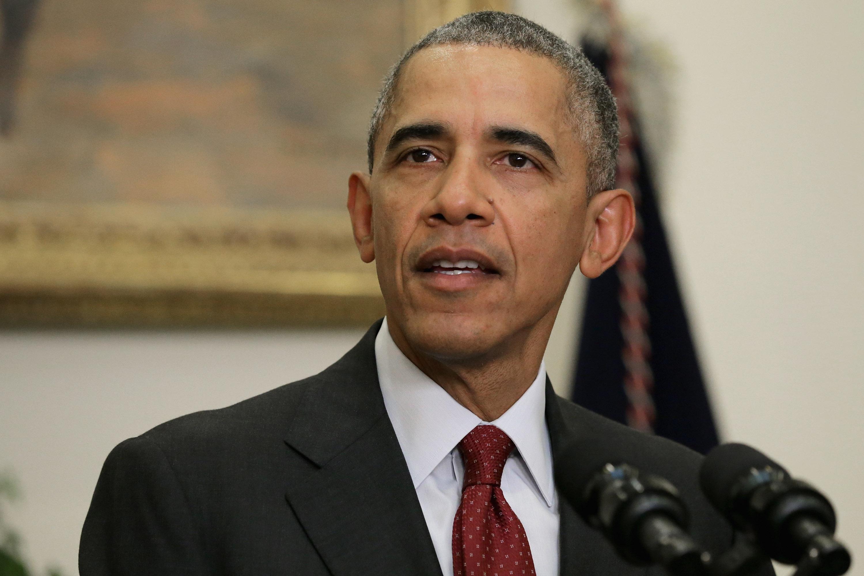 Barack Obama High Definition Wallpapers