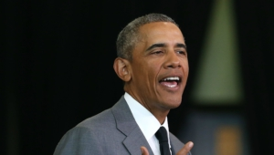 Barack Obama High Quality Wallpapers