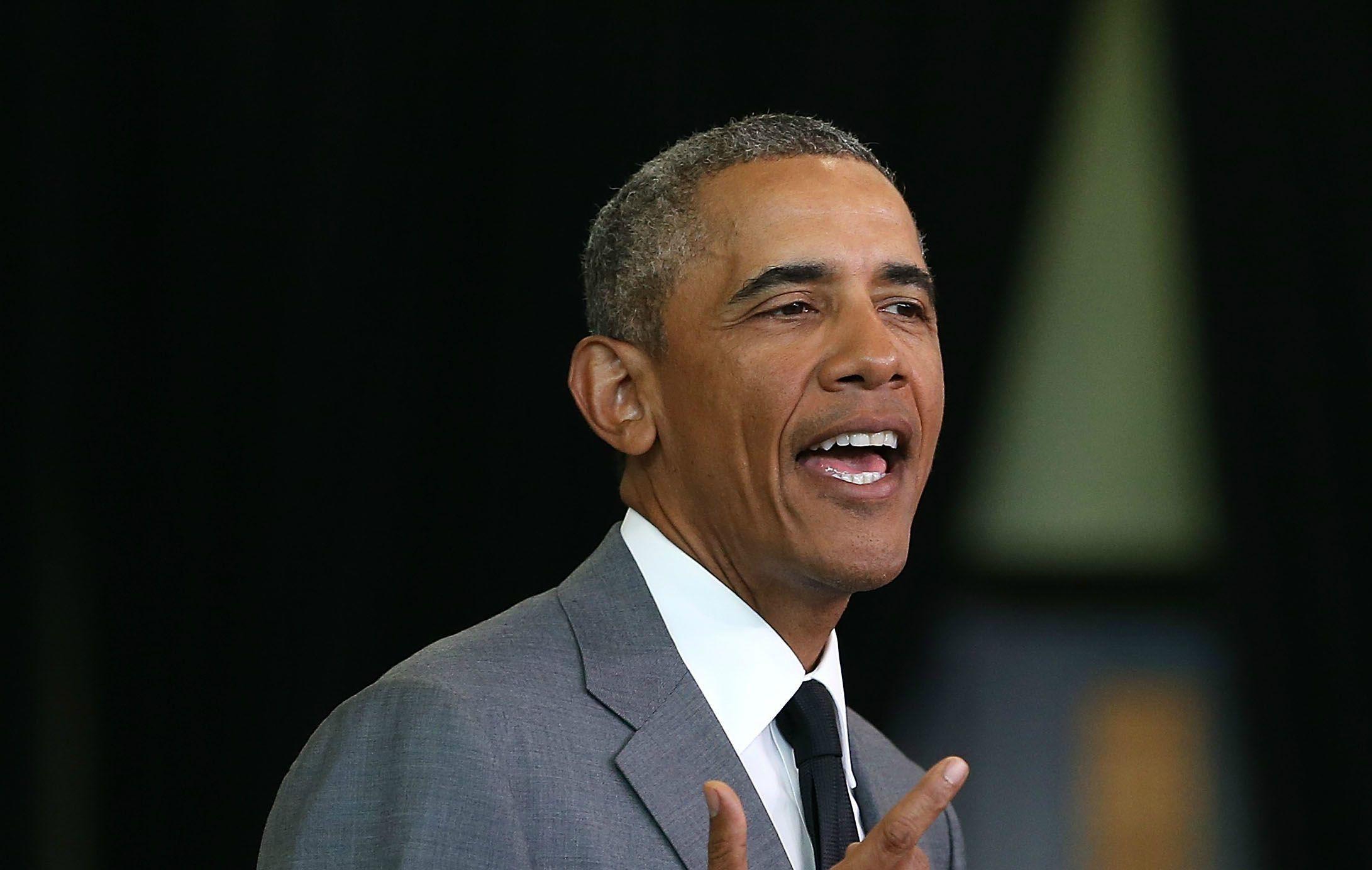 Barack Obama High Quality Wallpapers