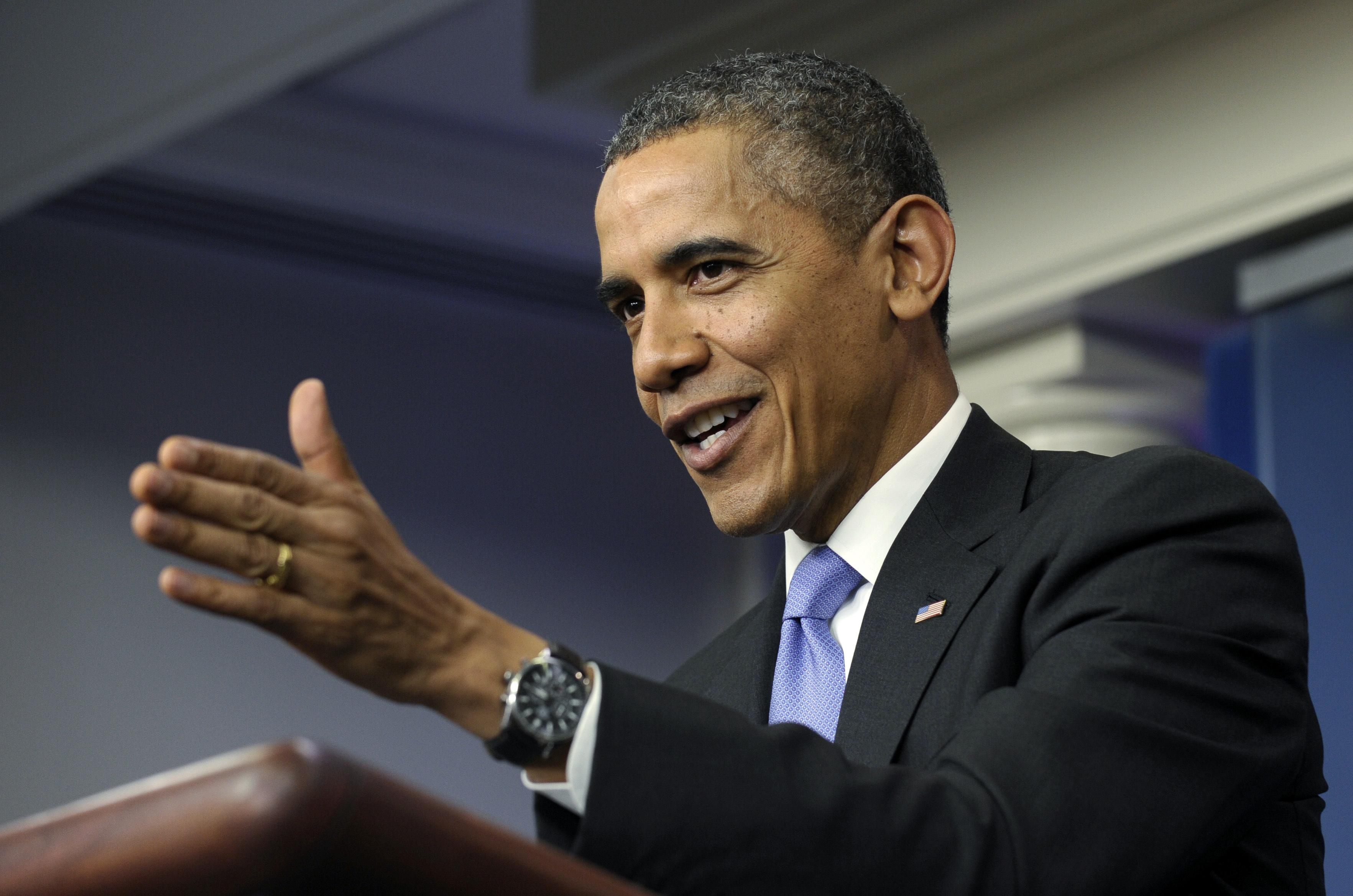 Barack Obama Images