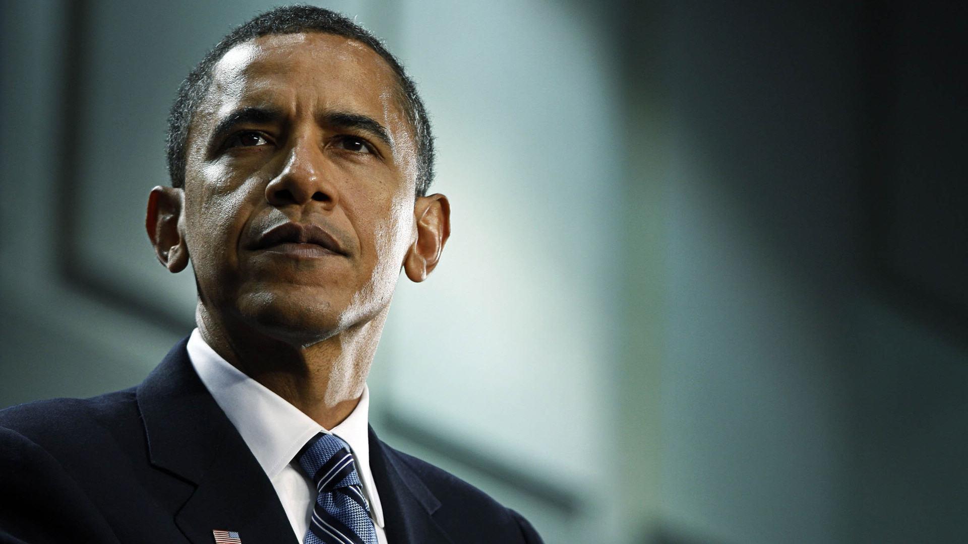 Barack Obama Wallpapers Hd