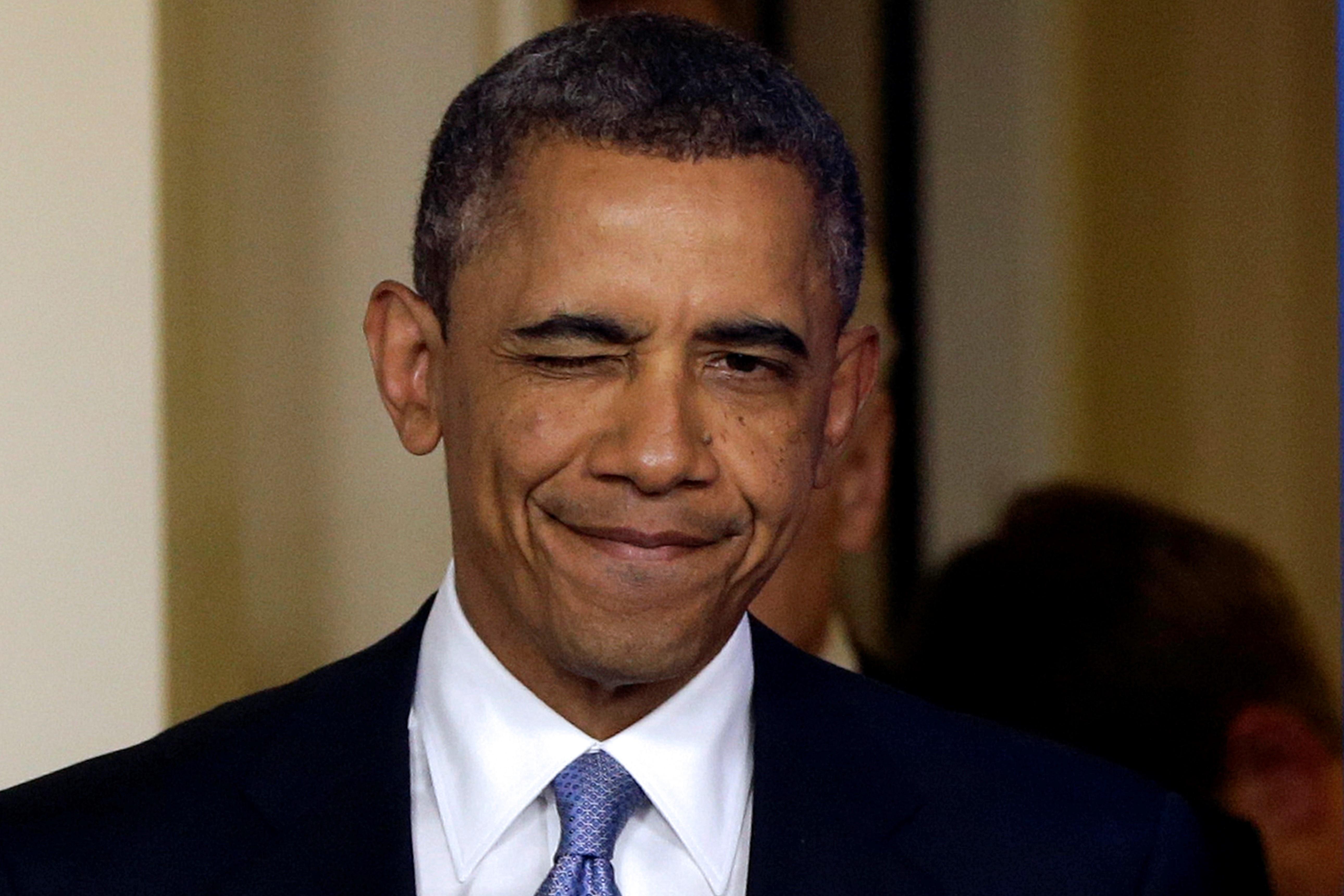Barack Obama Full Hd