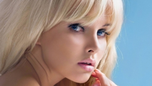 Beautiful Blondes Hairstyle
