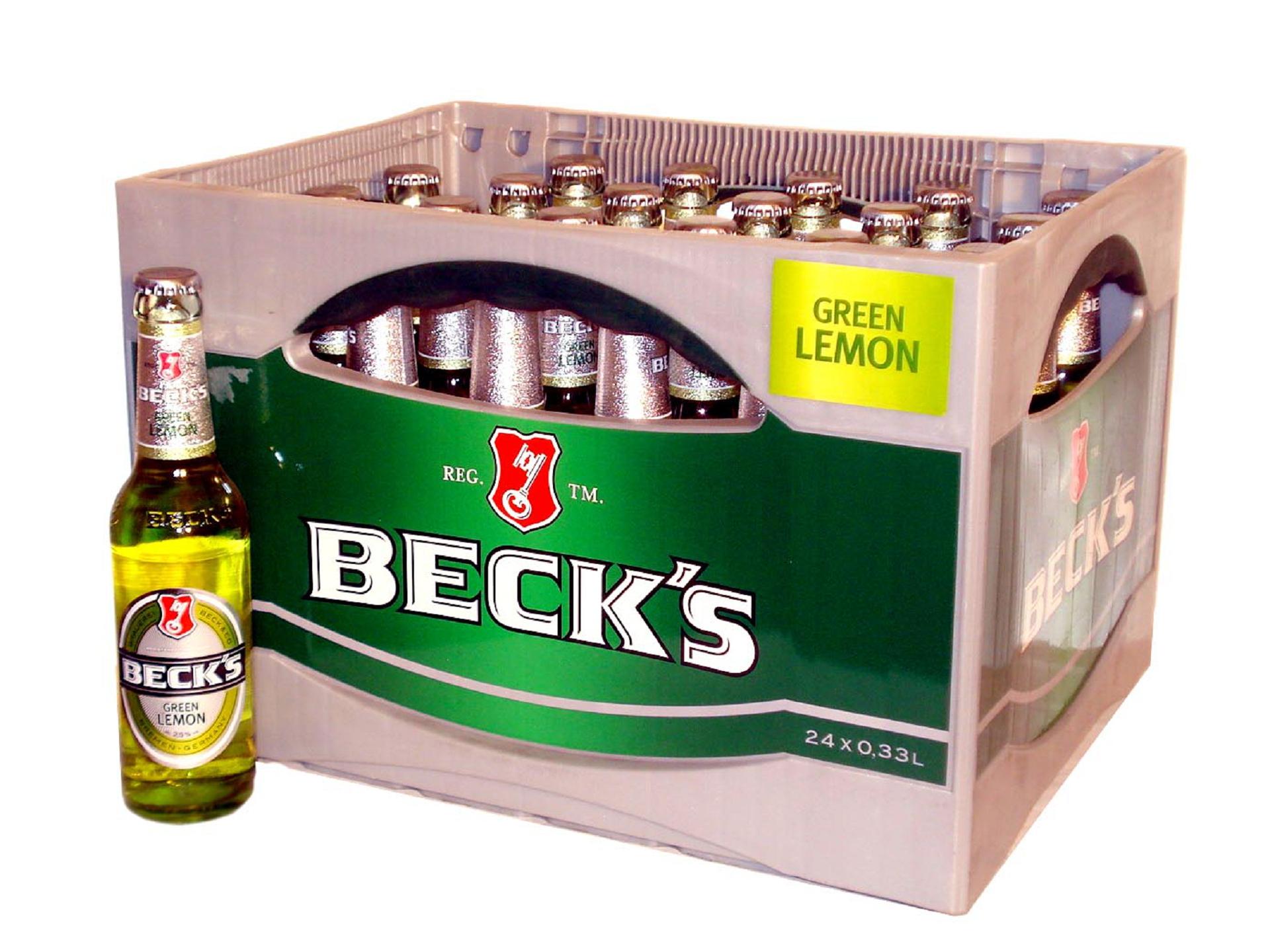 Becks Images