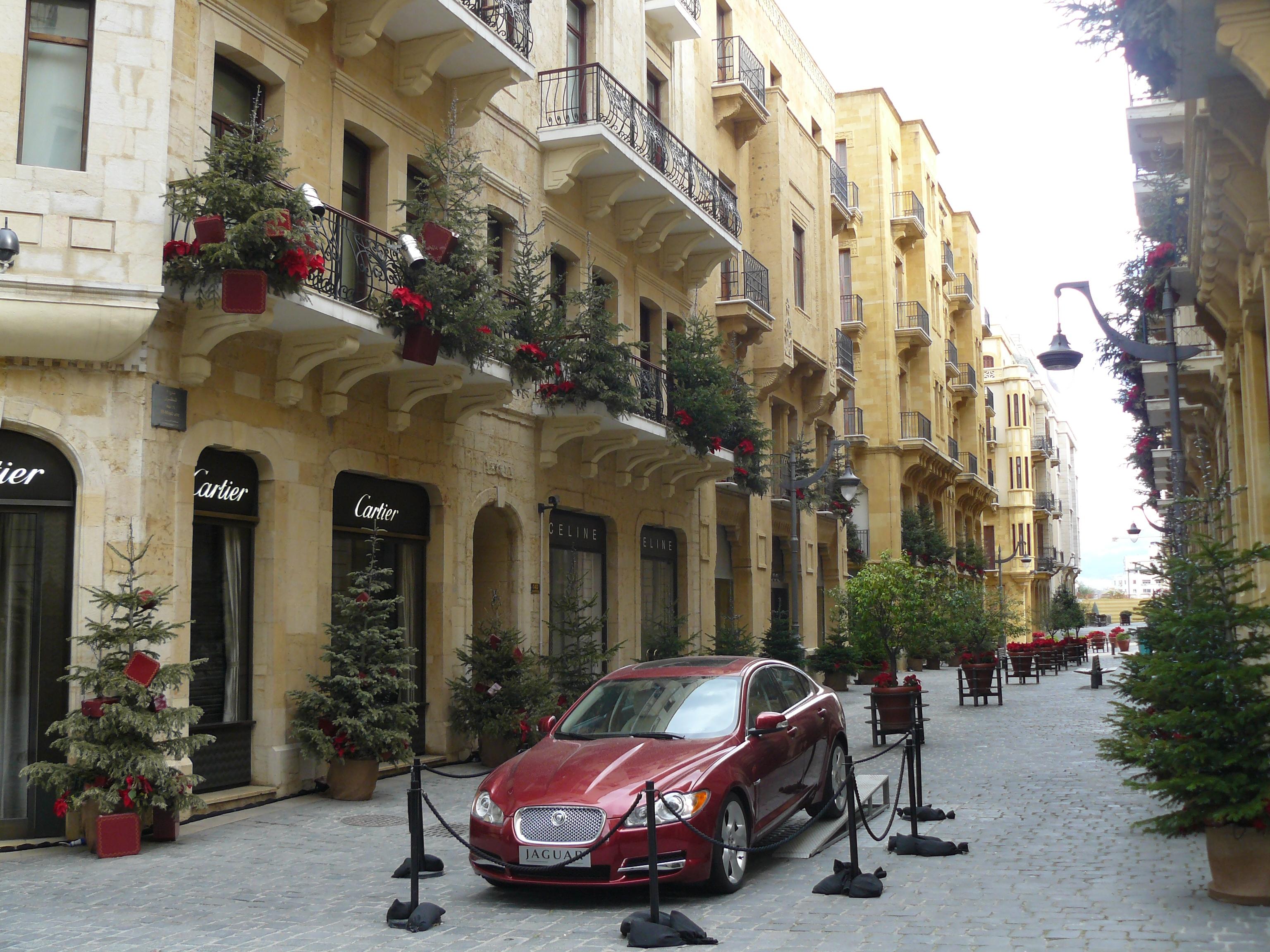 Beirut Images
