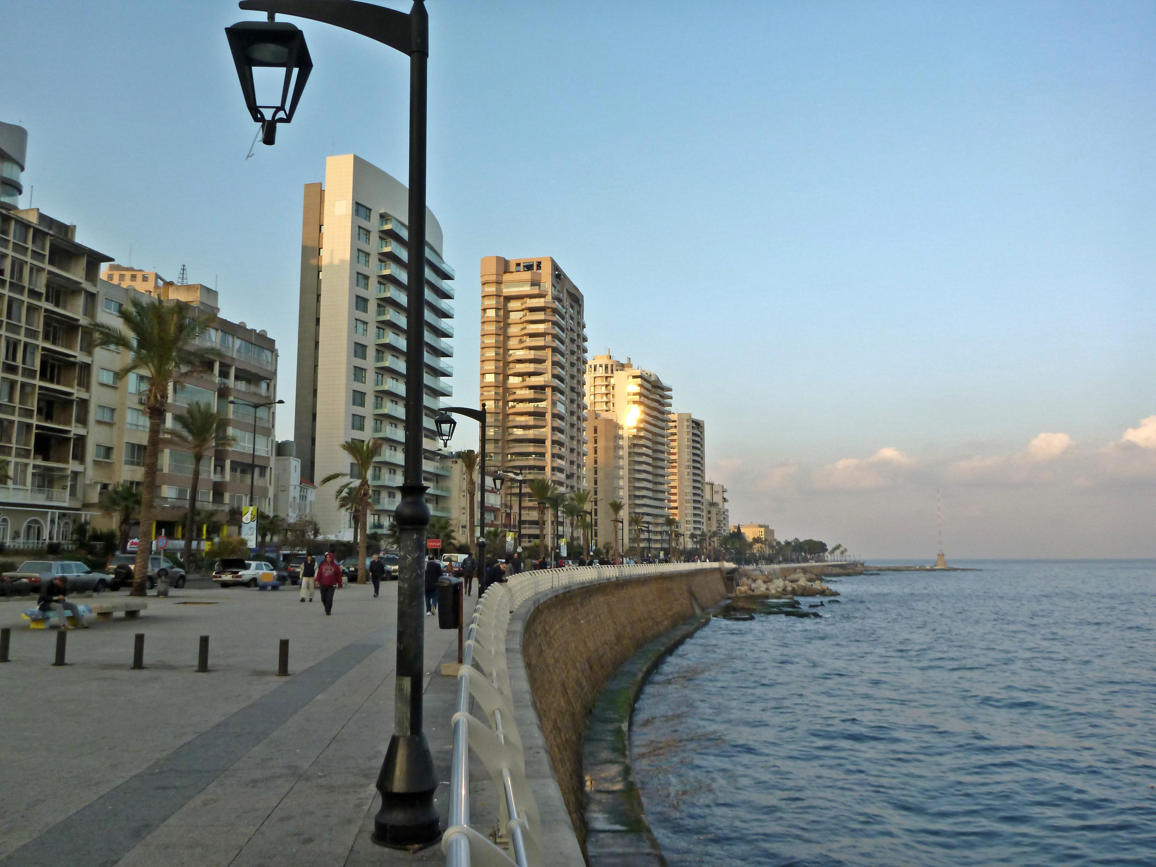 Beirut Widescreen