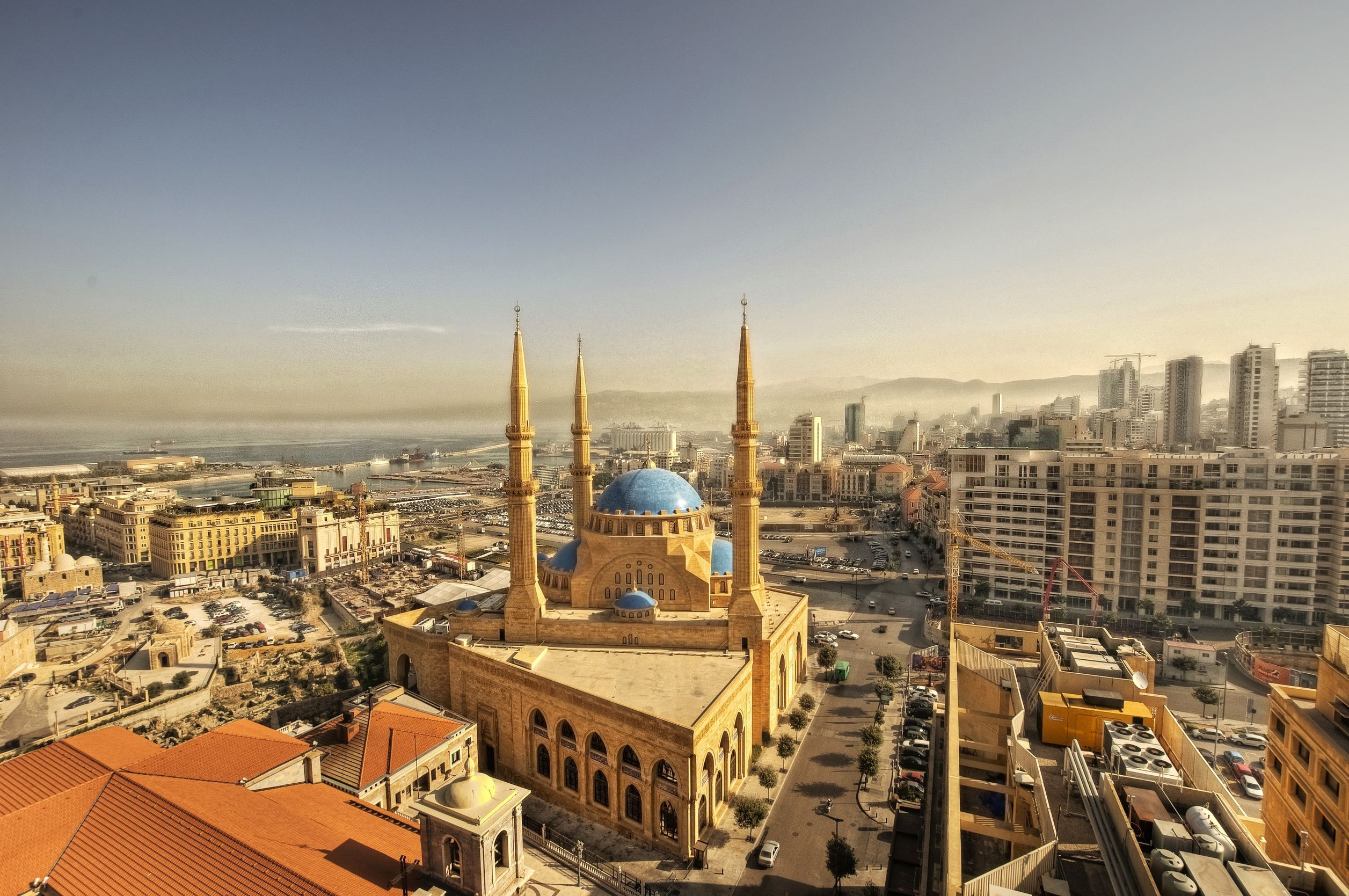 Beirut For Desktop
