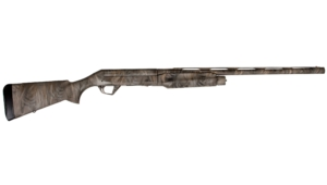 Benelli Black Eagle Pictures