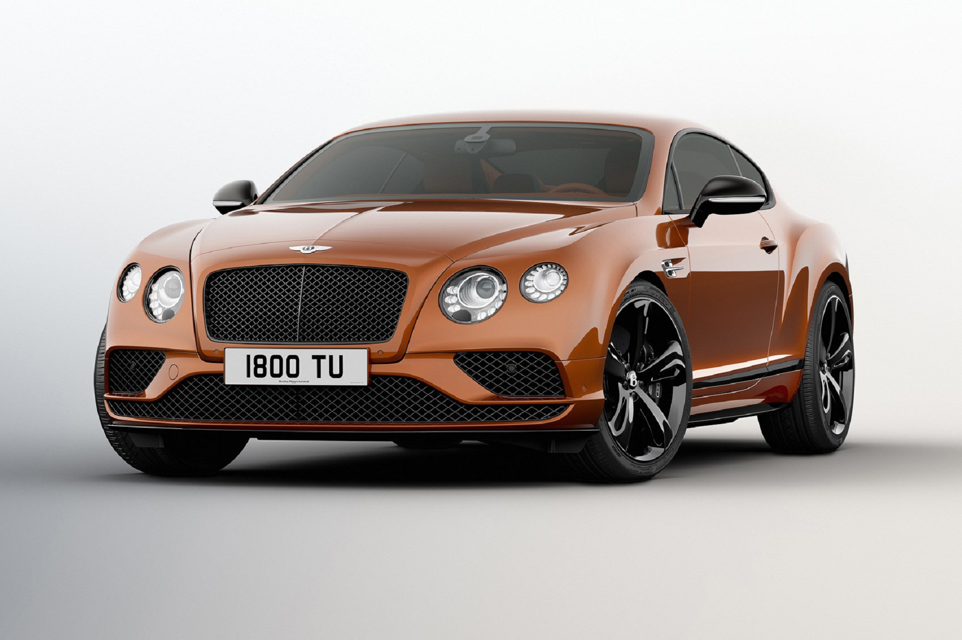 Bentley Continental Gt Background