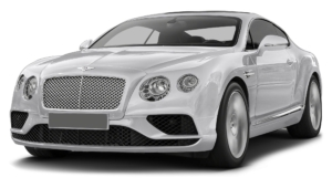 Bentley Continental Gt Desktop