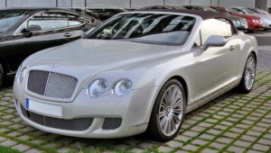 Bentley Continental Gt Hd Desktop