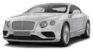 Bentley Continental Gt High Definition