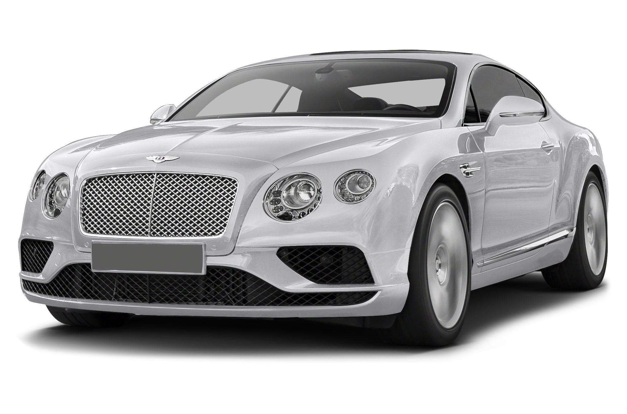 Bentley Continental Gt High Definition