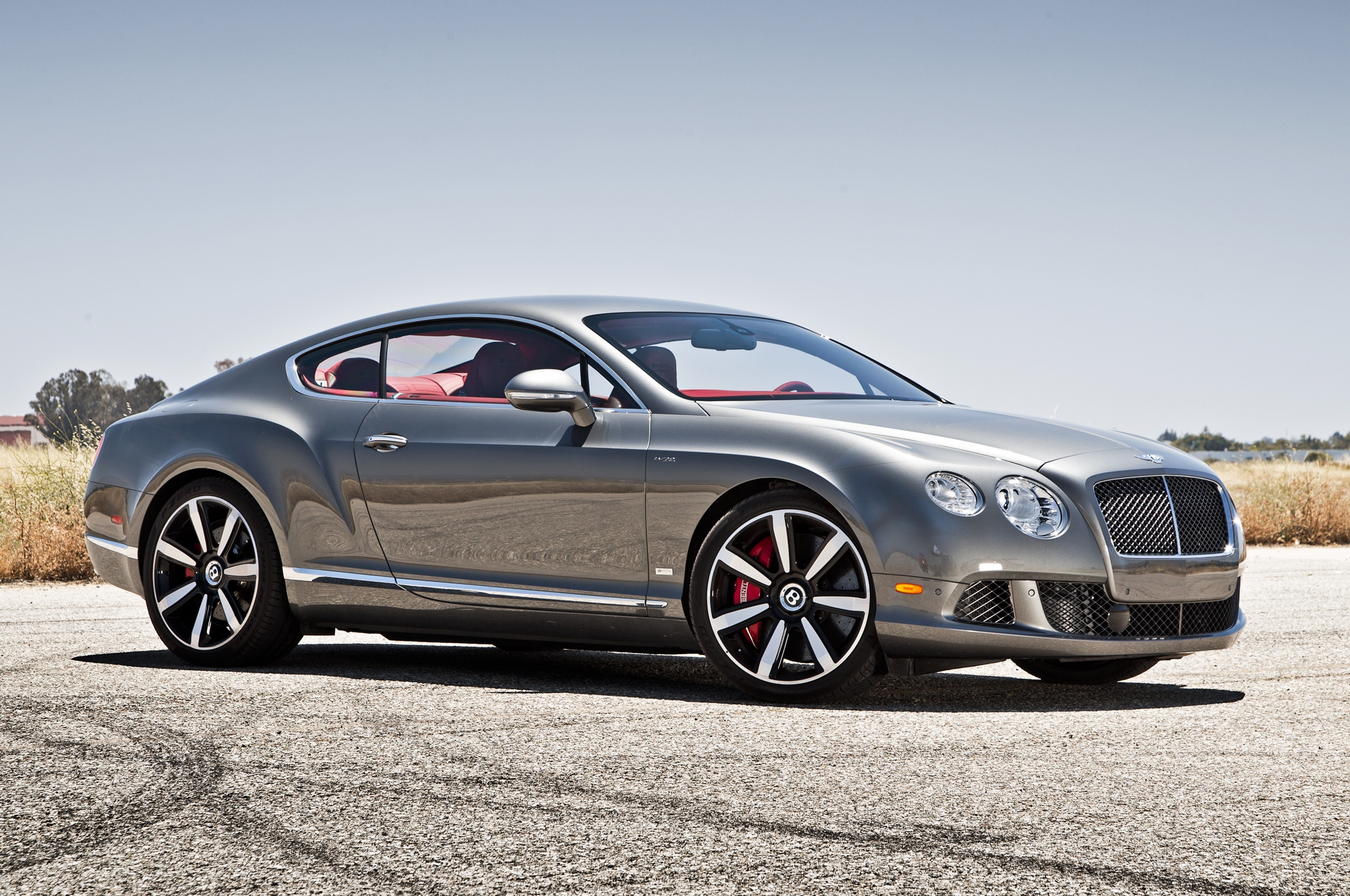 Bentley Continental Gt Images
