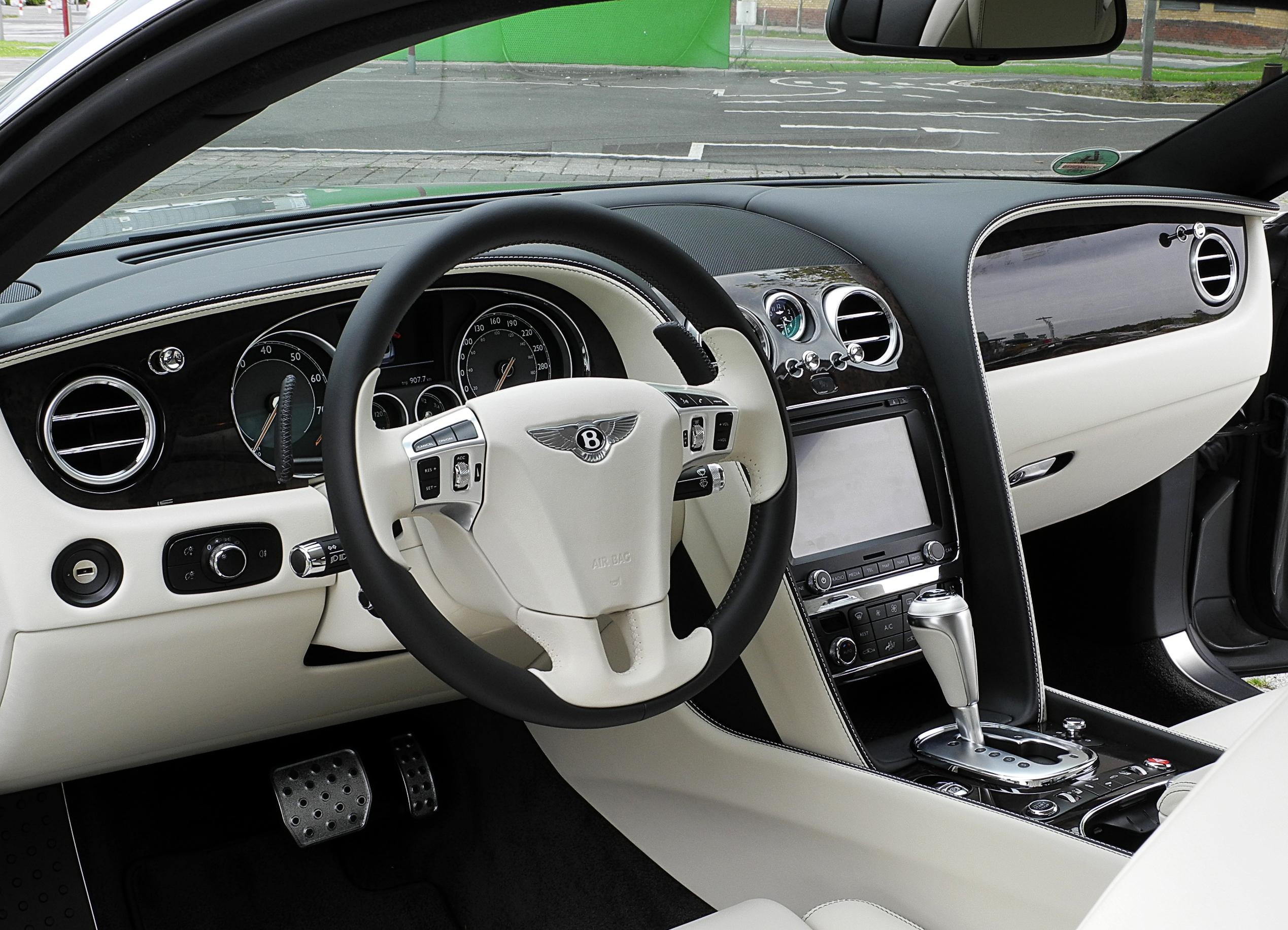 Bentley Continental Gt Pictures