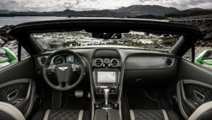 Bentley Continental Gt Wallpapers Hd