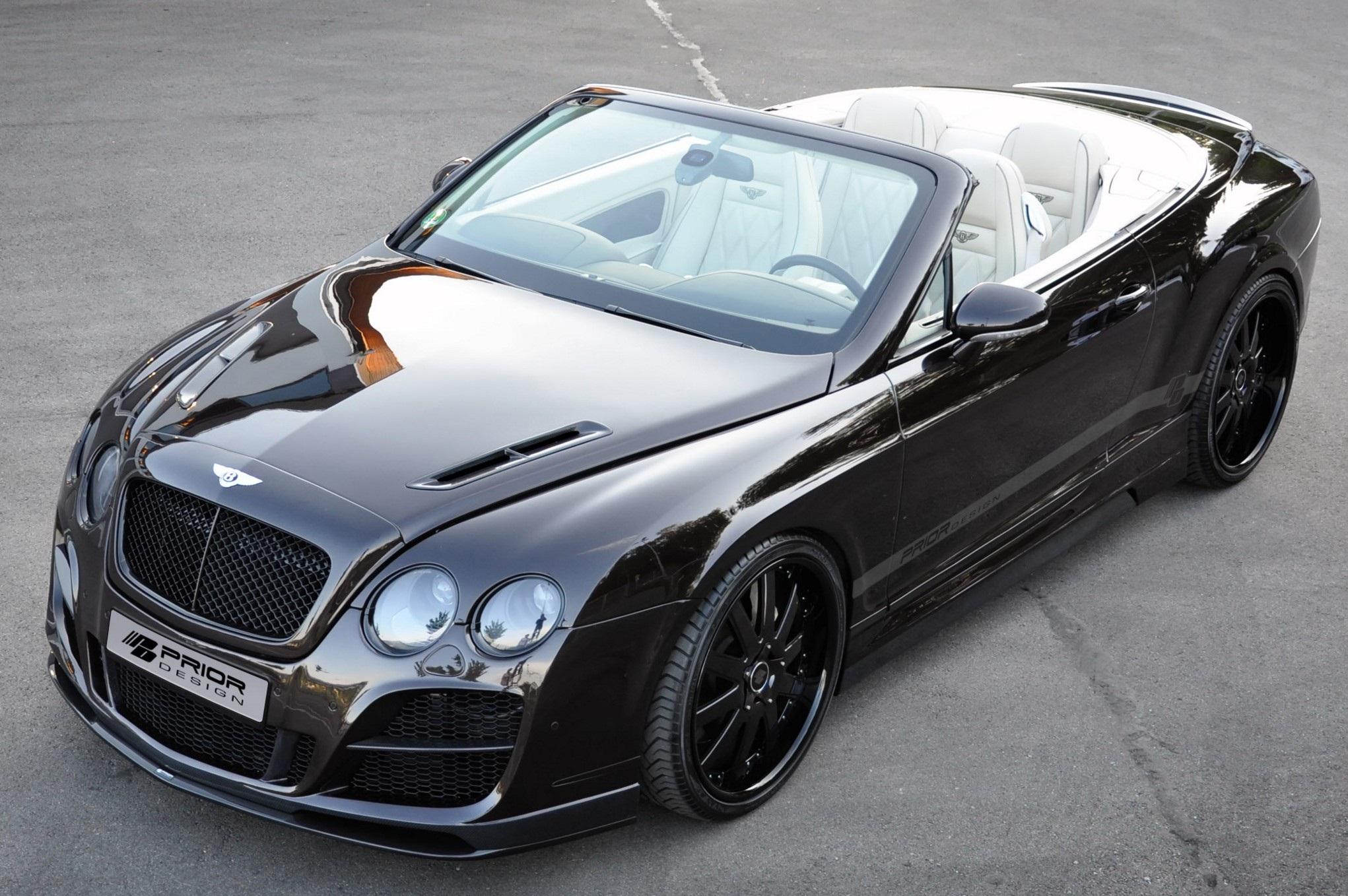 Bentley Continental Gt Full Hd