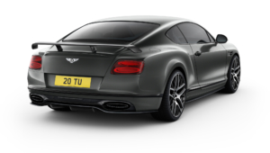 Bentley Continental Supersports Widescreen