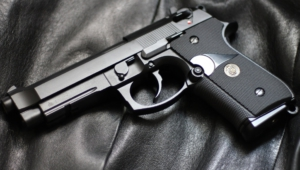 Beretta 92fs Hd Wallpaper