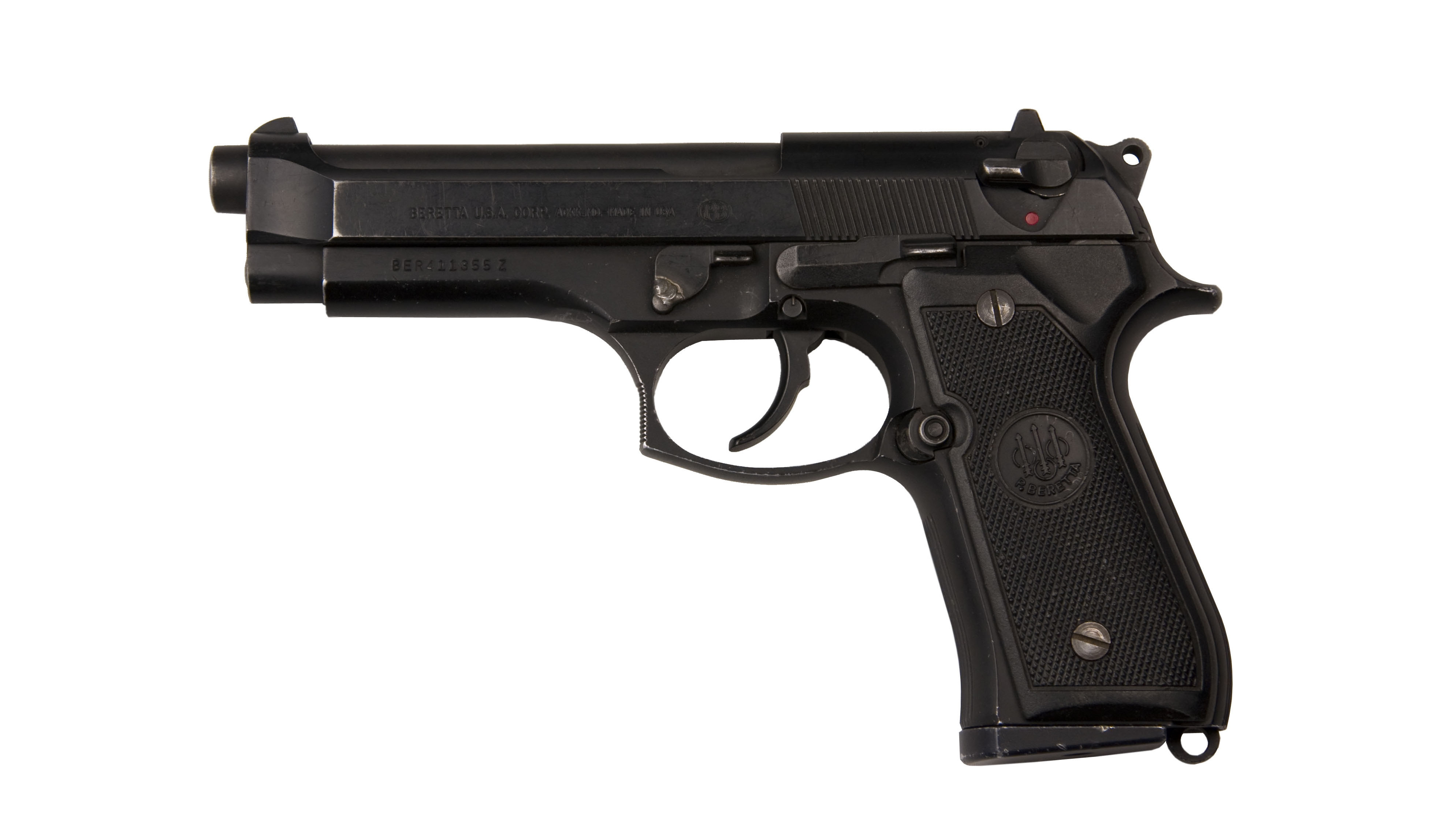 Beretta 92fs Images