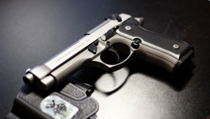 Beretta 92fs Wallpapers Hd