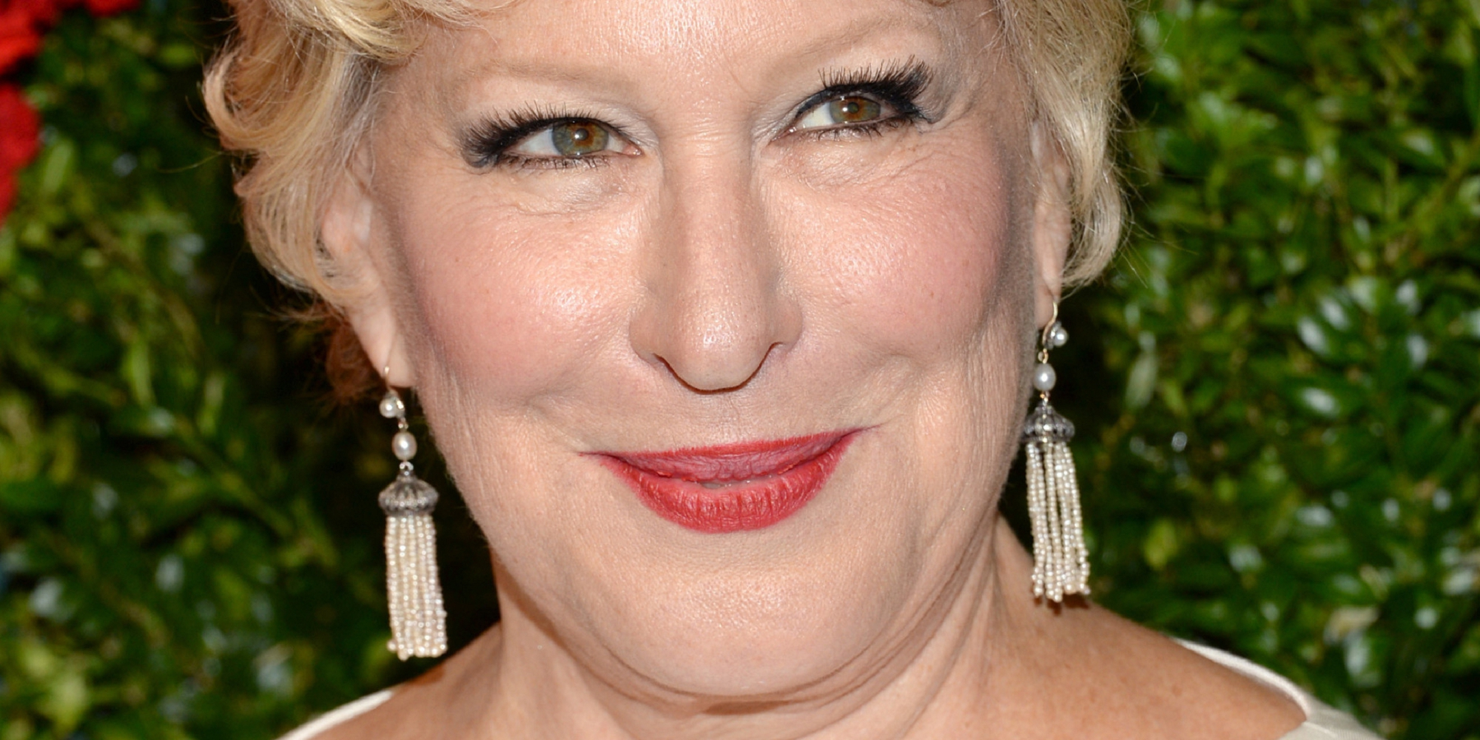 Bette Midler Desktop