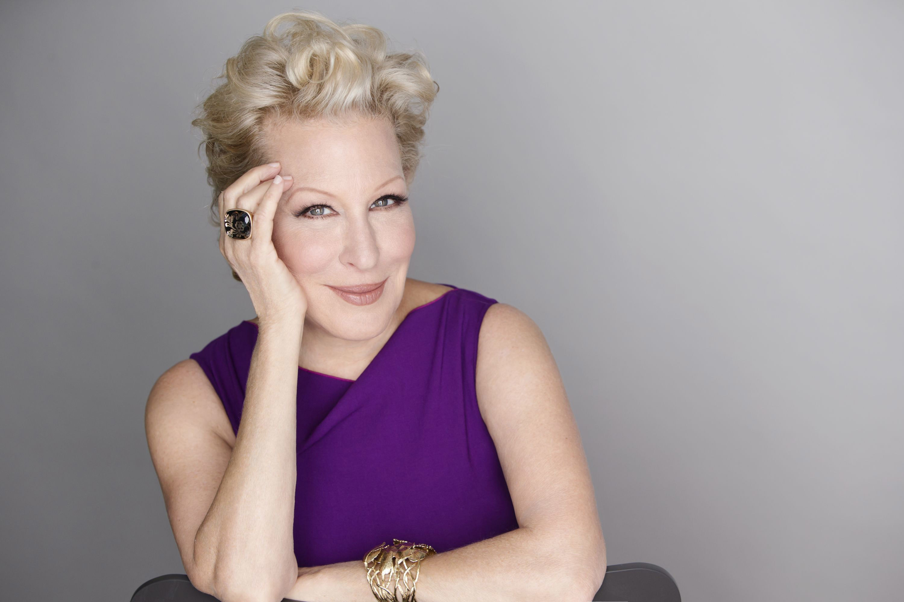 Bette Midler High Definition Wallpapers