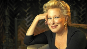 Bette Midler High Quality Wallpapers