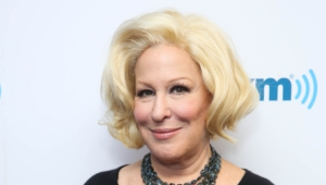 Bette Midler For Desktop