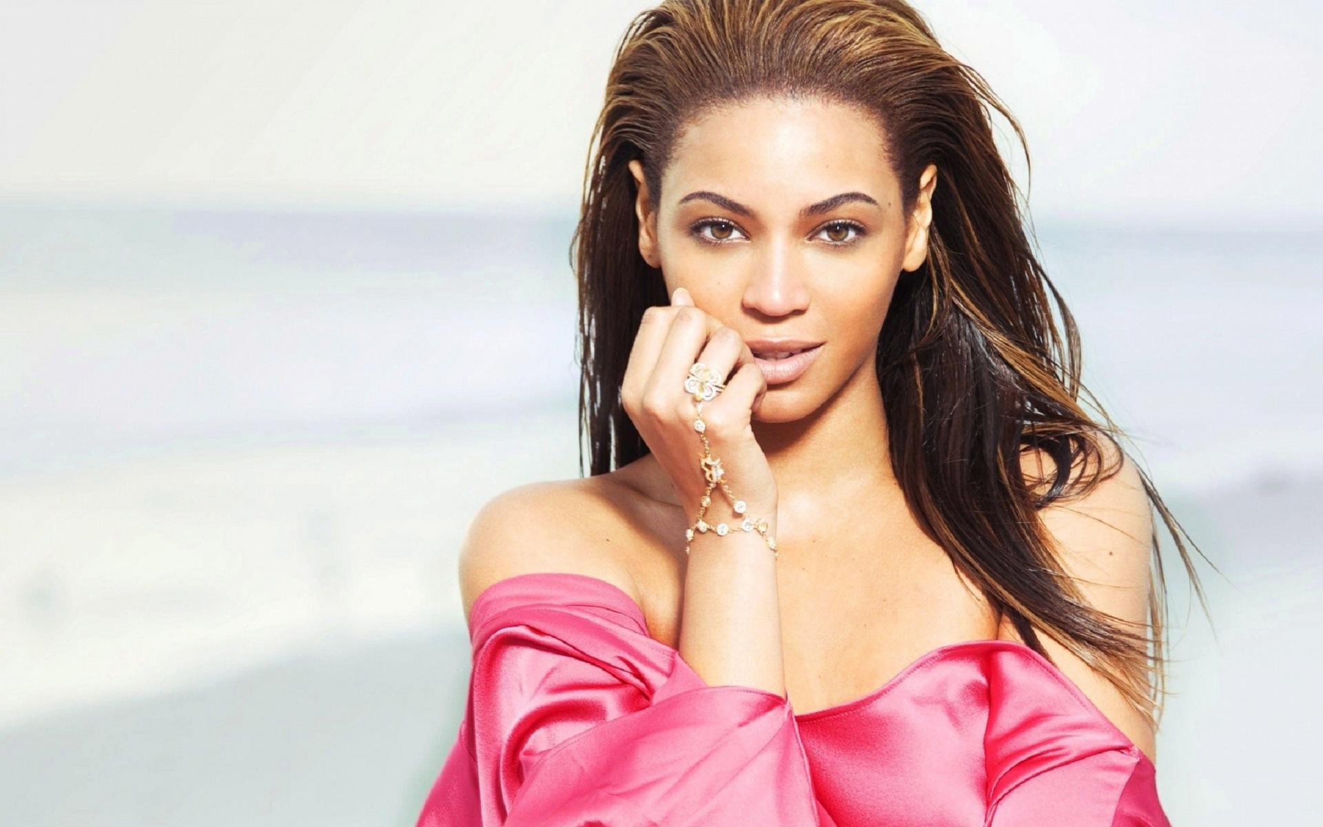 Beyonce Knowles 4k