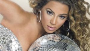Beyonce Knowles Hd