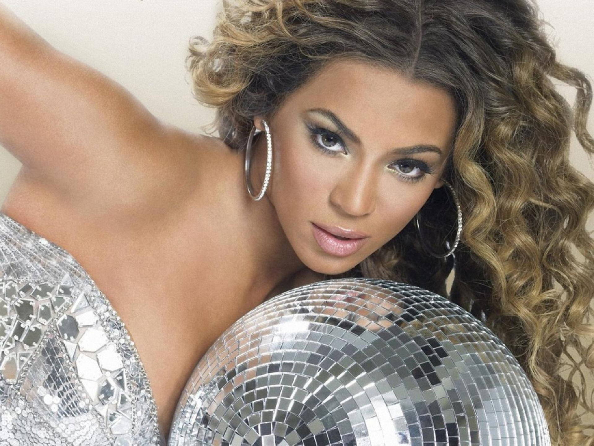 Beyonce Knowles Hd