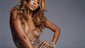 Beyonce Knowles High Definition