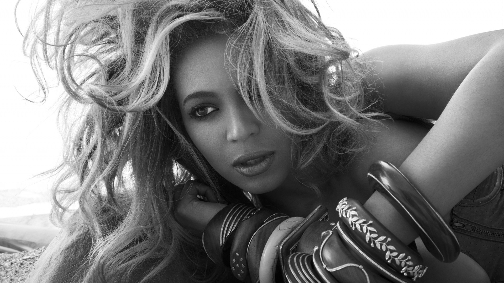 Beyonce Knowles High Definition Wallpapers