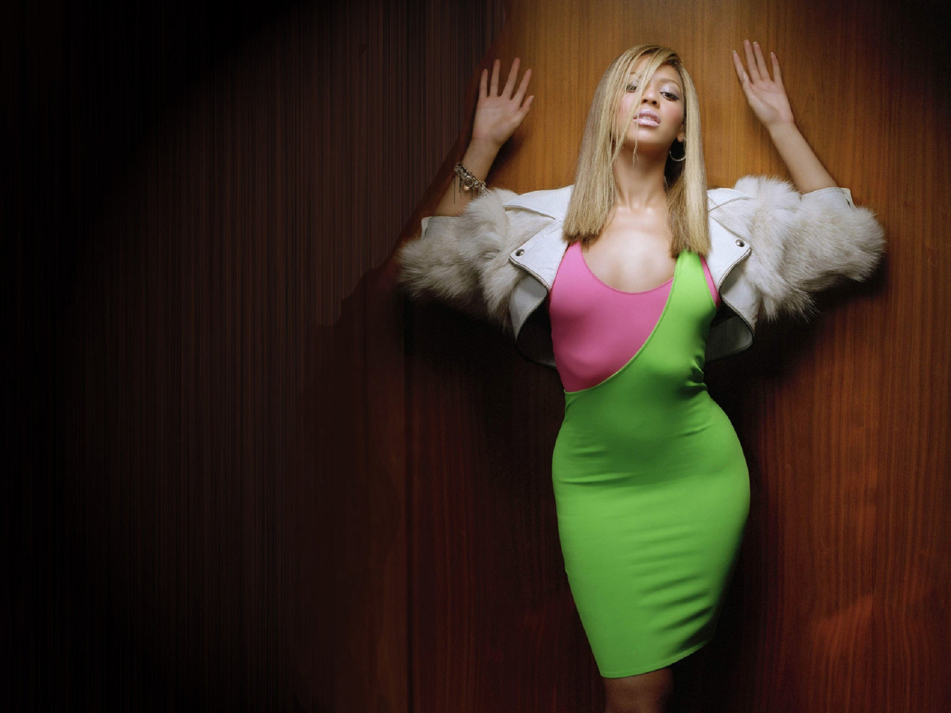 Beyonce Knowles Wallpapers Hq