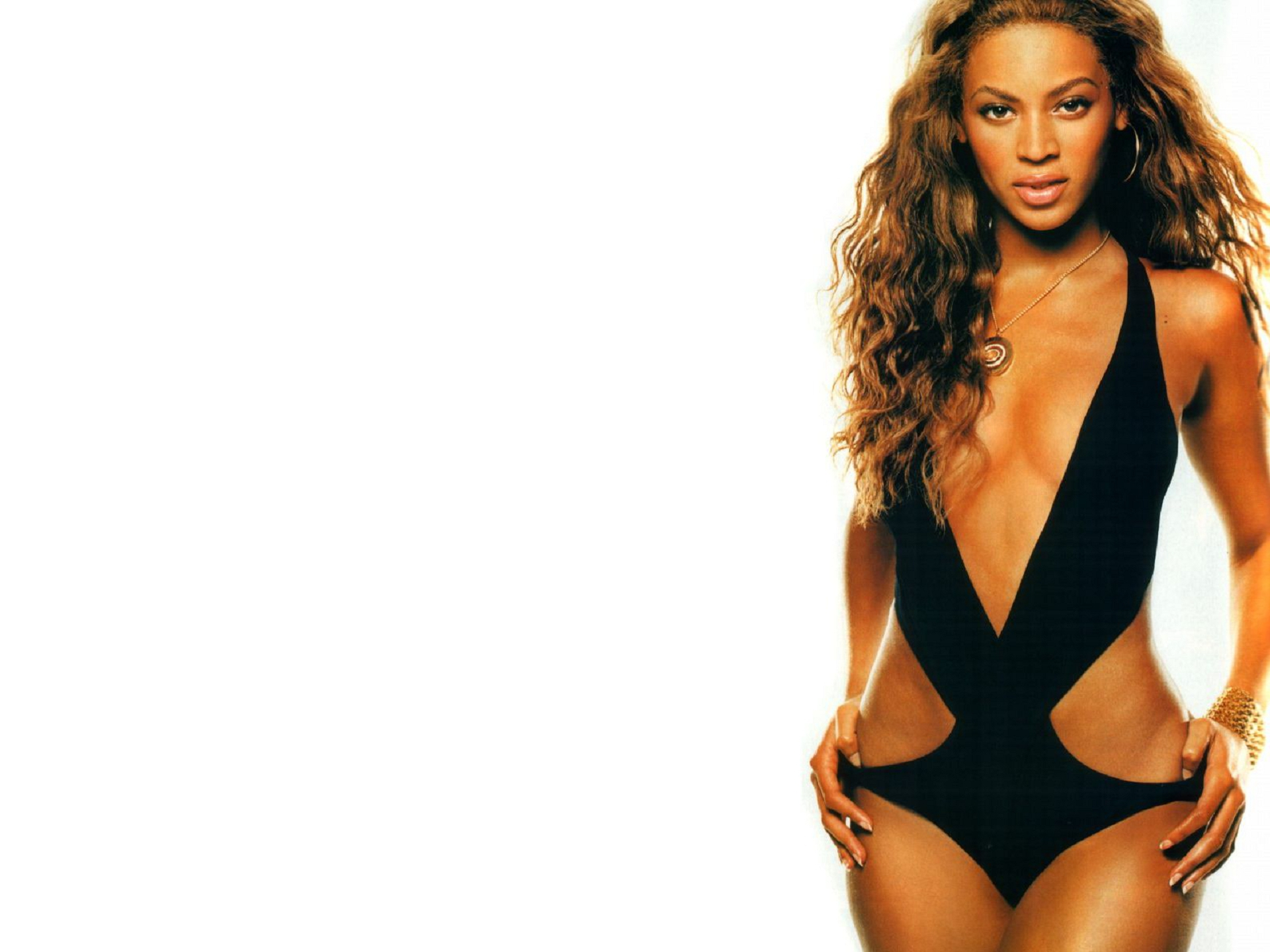 Beyonce Knowles For Desktop