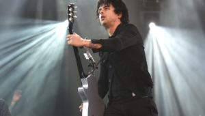 Billie Joe Armstrong Desktop