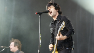 Billie Joe Armstrong For Desktop