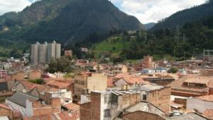 Bogota Images