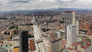 Bogota Wallpapers Hd