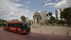 Bogota For Desktop