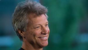 Bon Jovi 4k