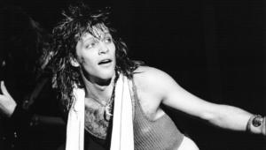 Bon Jovi Background