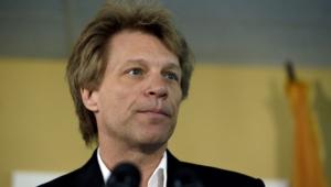 Bon Jovi Hd Background