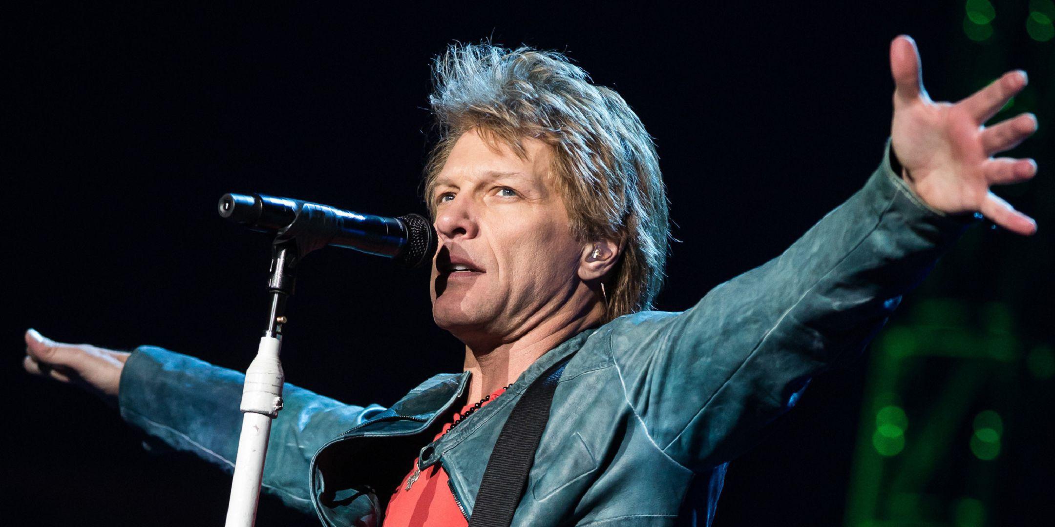 Bon Jovi Hd