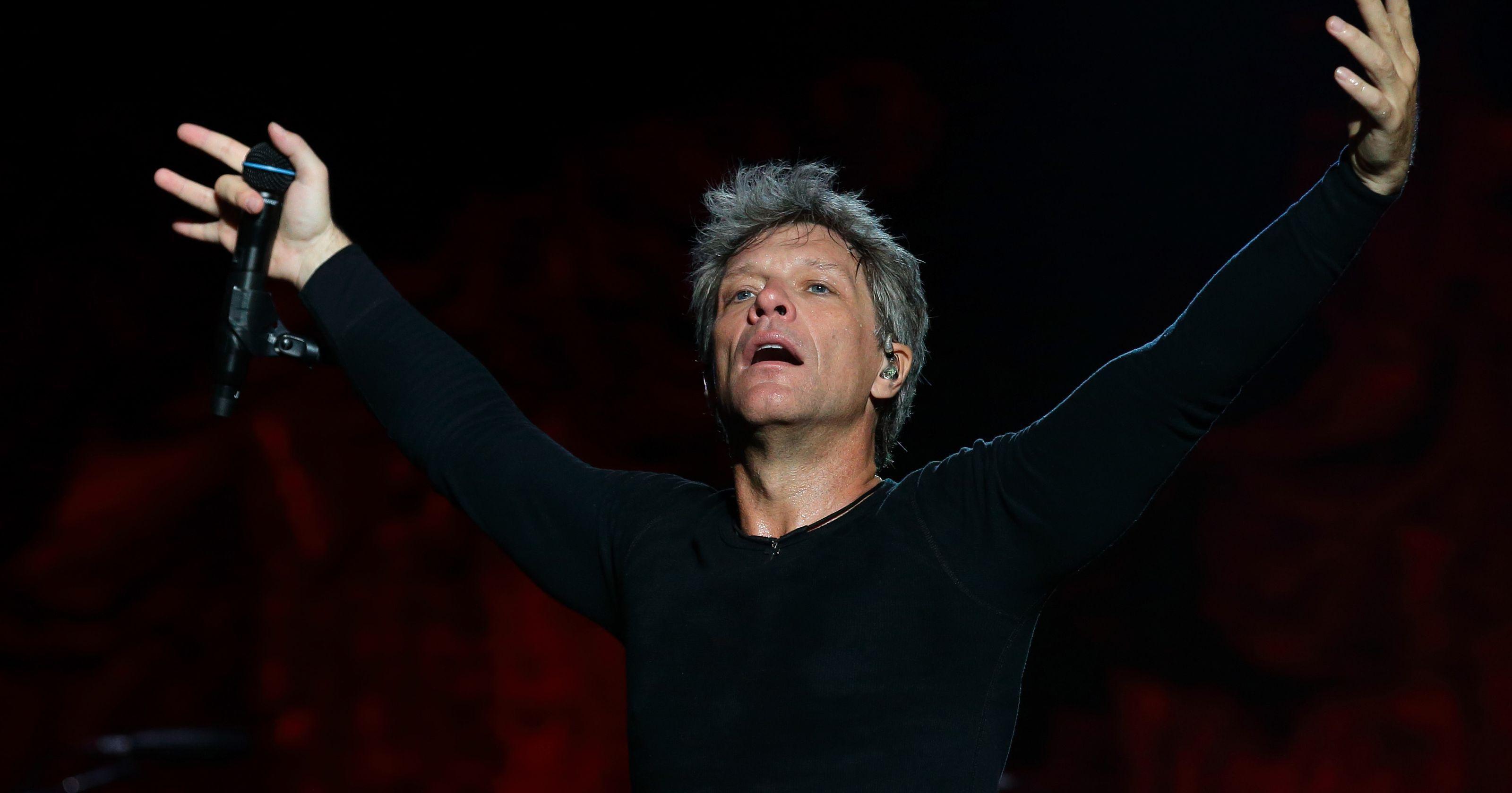 Bon Jovi Pictures