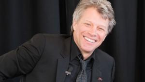 Bon Jovi Wallpaper