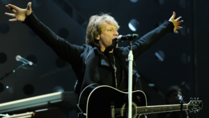 Bon Jovi Wallpapers Hd