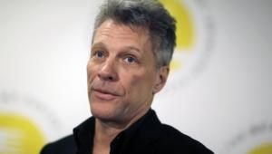 Bon Jovi Widescreen